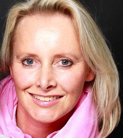 Frau Dr Reinke in Mettmann