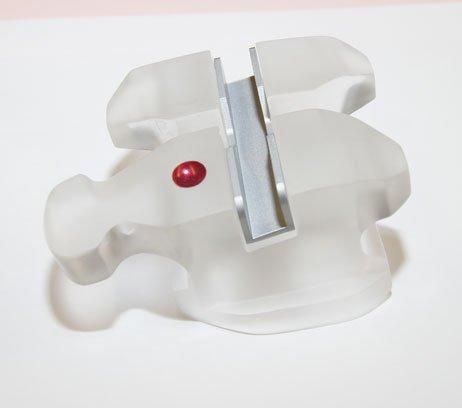 Keramikbrackets Multiband